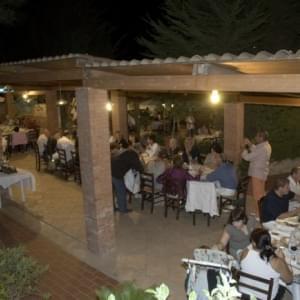 ristorante Garten